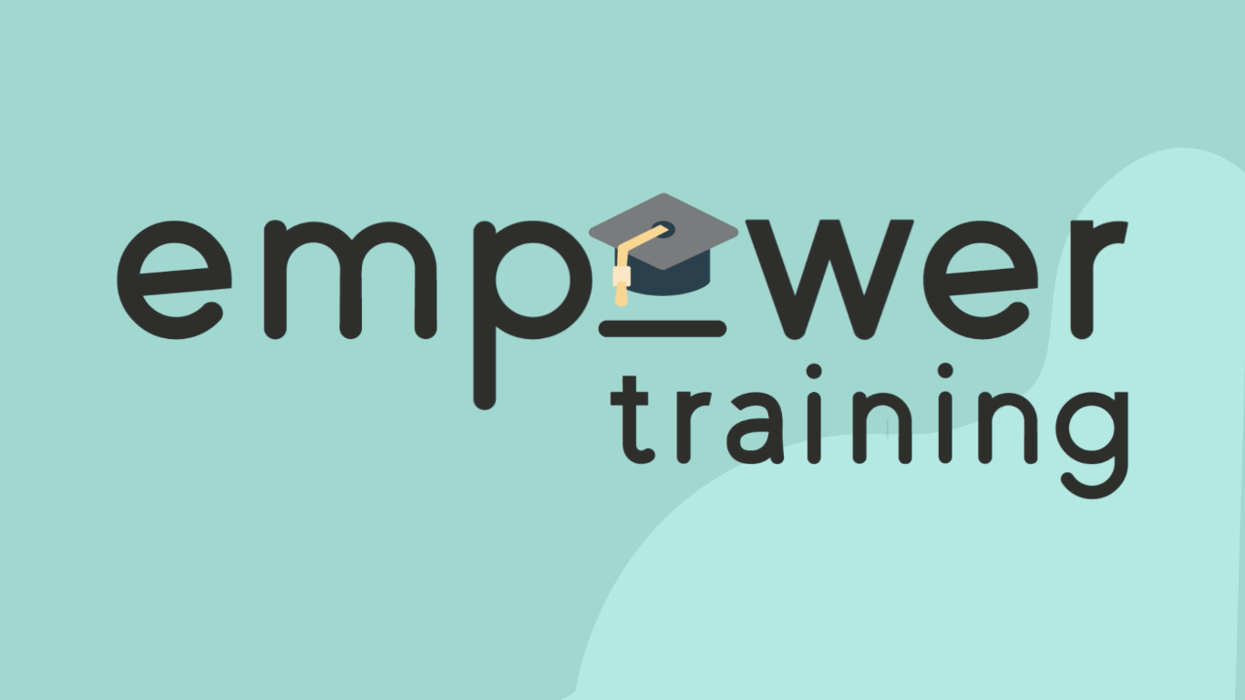 Empower digital marketing training for charities and nonprofits
