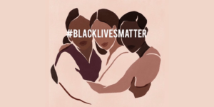 Black Lives Matter and being a better ally