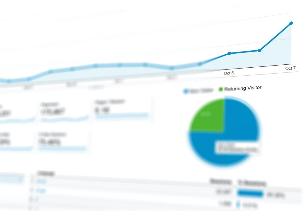 Most common Google Analytics definitions